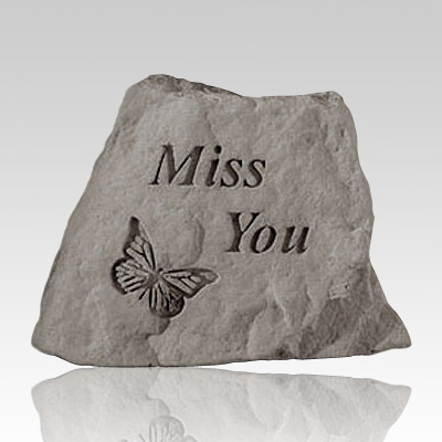 Miss You butterfly