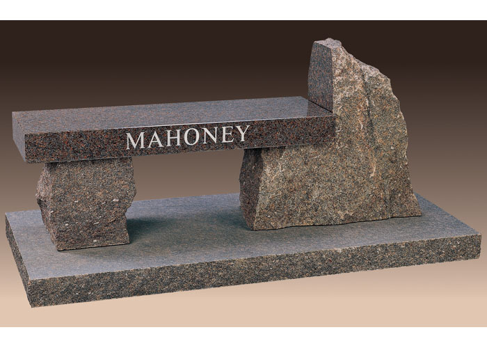 Memorializing A Loved One With A Memorial Bench