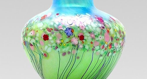 funeral home urns