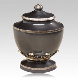 Our extensive collection of cremation urns can help in the search for that perfect vessel