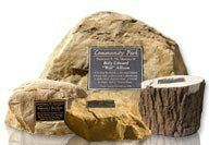 Memorial Rocks