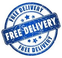 Free Ground Delivery