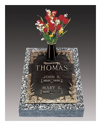Bronze Memorial Headstones can help create a tribute that will outlast the ages