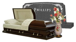 Many families end up purchasing items they don't need to take advantage of the Burial Insurance