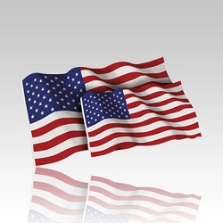 Respectfully displaying the U.S. Flag is a wonderful way to thank everyone who fought for our nation