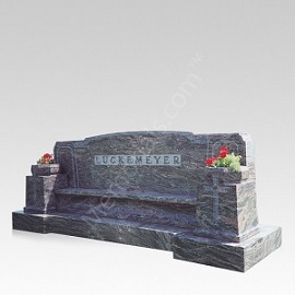 Granite is an excellent material to create everlasting tributes