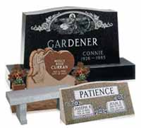 Purchasing Grave Markers Online is easy and affordable.