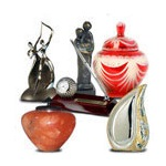 Keepsake urns offer a great way to share cremation ashes with family members or anyone wishing for a small remembrance