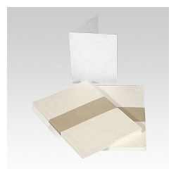 Blank memorial cards are often preferred so the sender can write a personal message