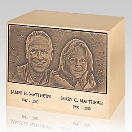 Urnas de cremacion se pueden personalizar en un numero de maneras