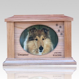 Pet cremation is an excellent option for the disposition of a companion animal