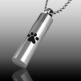 Pet keepsake jewelry keeping precious times always close at hand a pet keepsake pendant will keep a comforting remembrance close at all times aloadofball Choice Image