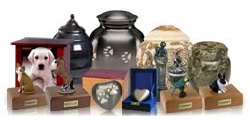 The wide variety of pet cremation urns ensures that there is a vessel for everyone