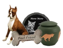 There are countless ways to memorialize the memory of a pet