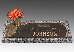 Purchasing a Grave Marker online is quick and easy - contact us with any questions