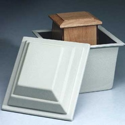Urn Vaults | Burial Protection for Cremation Urns