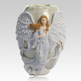A religious cremation urn can provide great comfort for both the individual and the surviving family