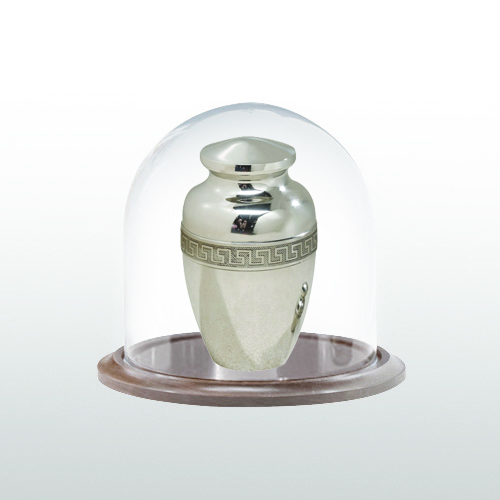 Classic Glass Keepsake Dome