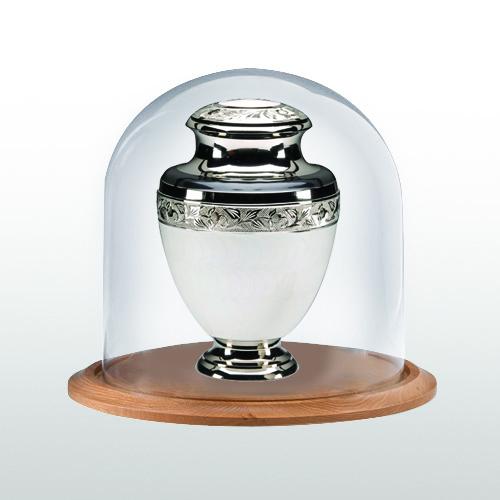 Large Glass Keepsake Dome