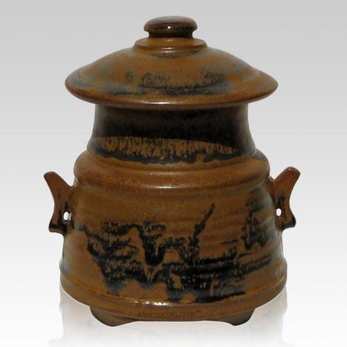 Della Terra Children Cremation Urn