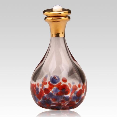 Contemporary Tear Bottle