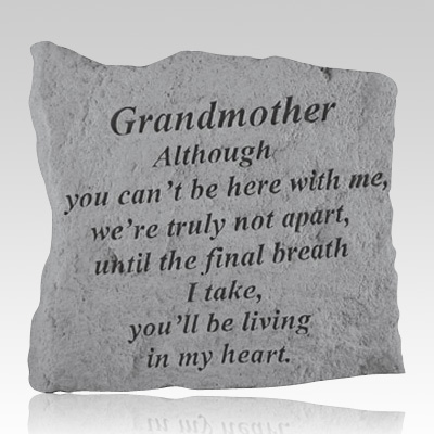 Grandmother You Cant Be Here