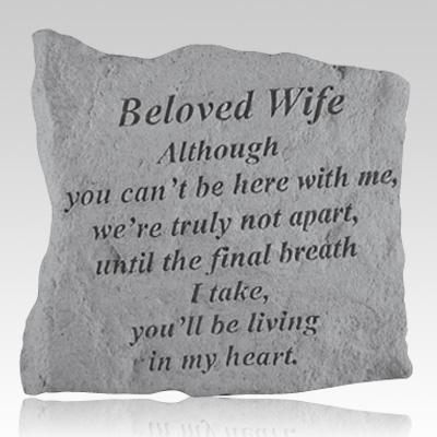 Beloved Wife You Cant Be Here