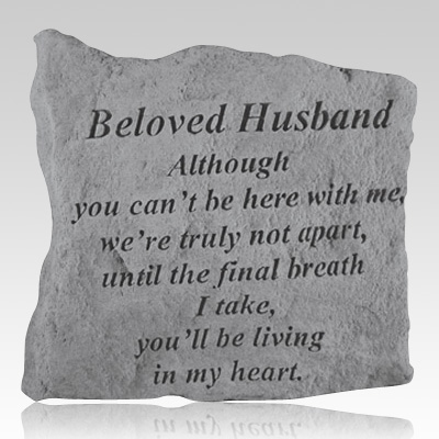 Beloved Husband You Cant Be Here