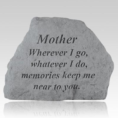 Mother Wherever I Go Rock