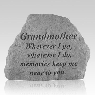 Grandmother Wherever I Go Rock