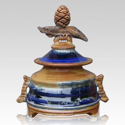 Natif Spirti Children Cremation Urn