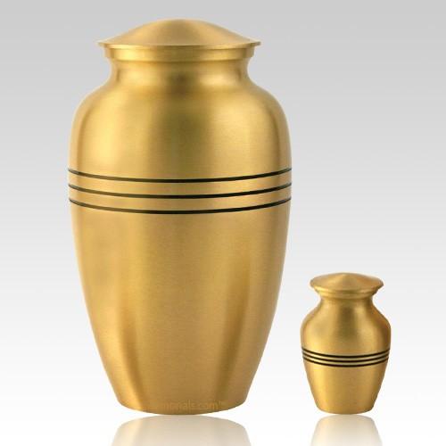 Monaco Cremation Urns