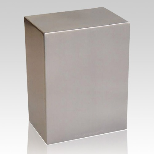 Pristine Cremation Urn
