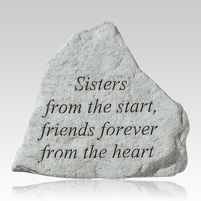 Sisters From The Start Rock