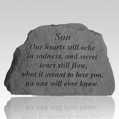 Son Our Hearts Still Ache Rock