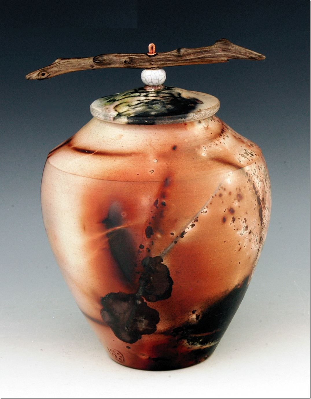 Afterglow Pet Cremation Urn