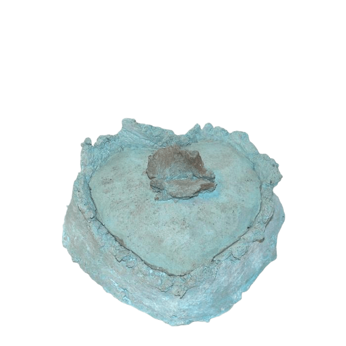 Agapios Small Cremation Urn