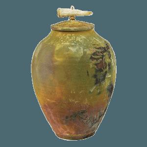 Akicita Cremation Urn