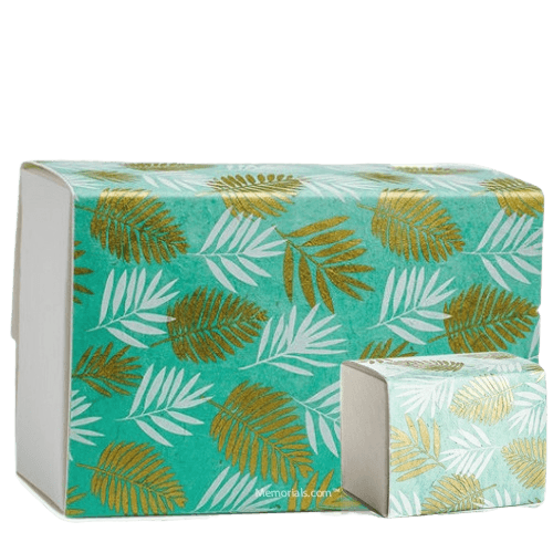 Aloha Biodegradable Urns