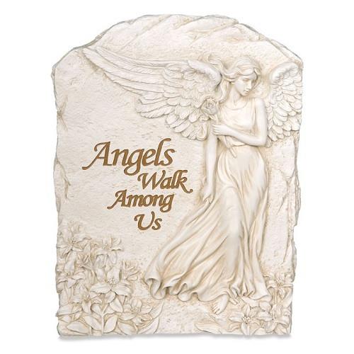 Among Us Home & Garden Angel