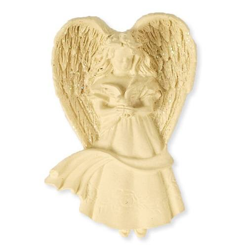 Angel of Peace Magnetic Lapel Pins