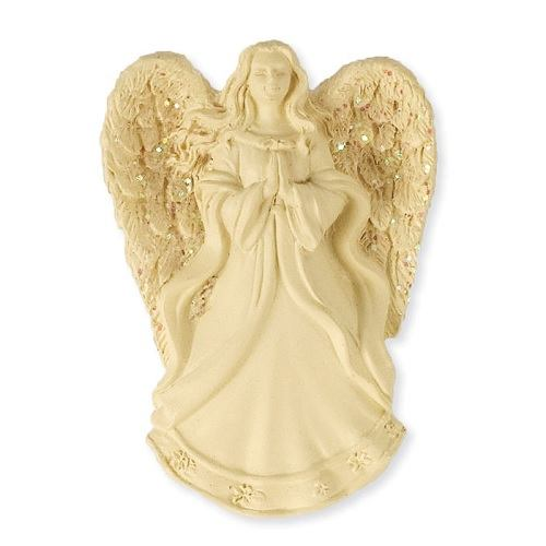 Angel of Serenity Magnetic Lapel Pins
