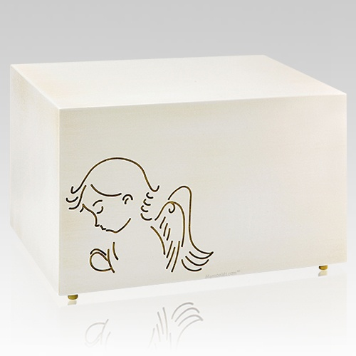 Angelito Cremation Urn