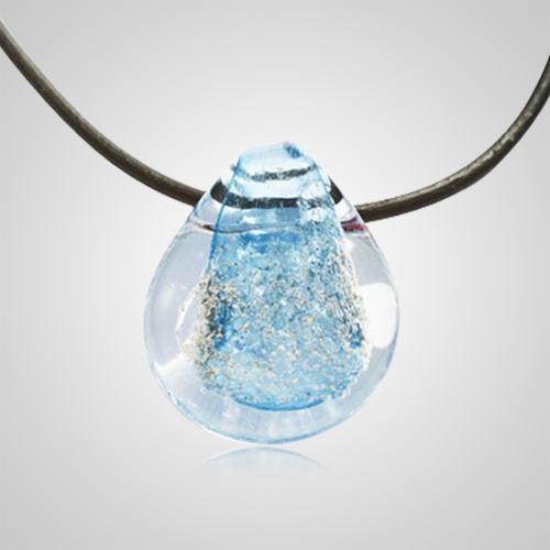 Aqua pet cremation pendants aloadofball Gallery