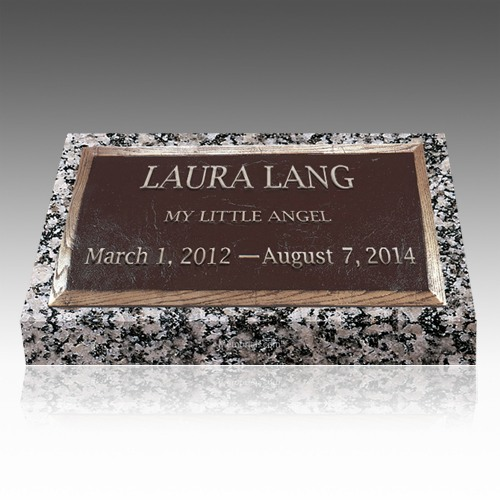 Baby Grave Marker