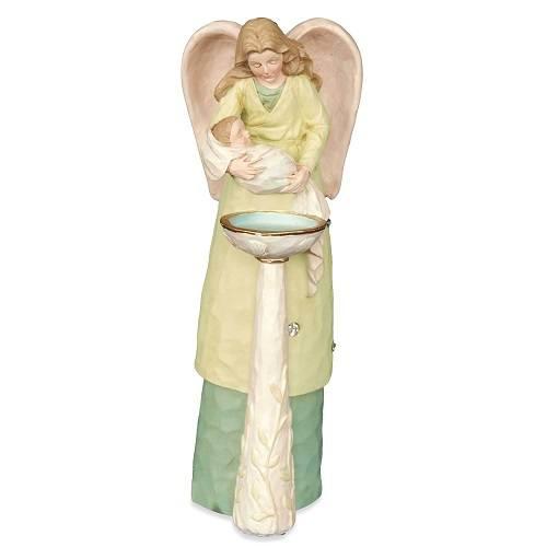 Baptism Home & Garden Angel