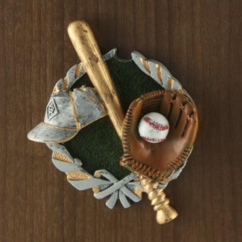 Base Ball Maple Cremation Urn