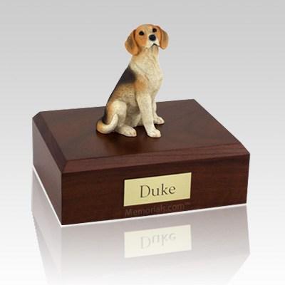 Beagle Dog Urns