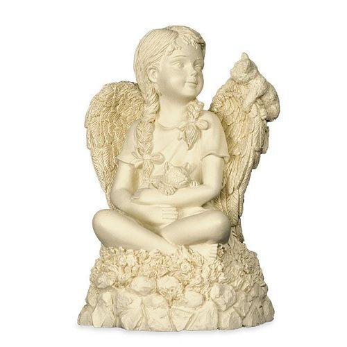 Believe Musical Keepsake Angel