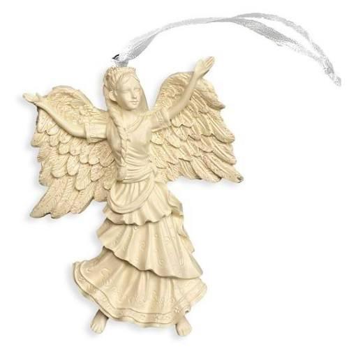 Blessings Angel Keepsake Ornament